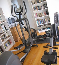 Building An Exercise Home Gym