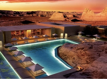 Luxury Destination Resorts - Vacations In The Usa