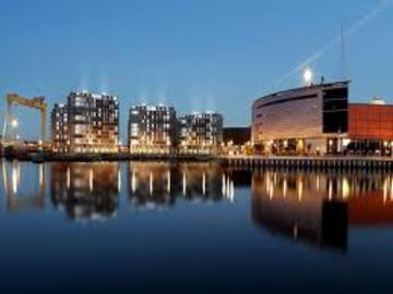 The Top Belfast Hotels For Easy Sightseeing