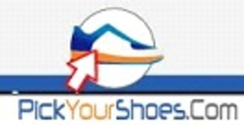 About the Website Pickyourshoes