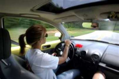 Tips For Girl Car Drivers