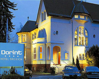 What Are the Best Budget Hotels Frankfurt