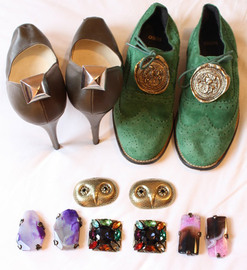 Where To Find Shoes And Shoe Accessories