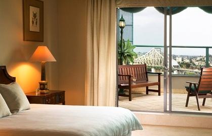 Best Brisbane Hotels