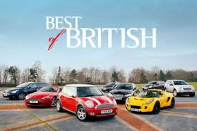 What Is the Best British Car?