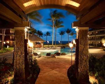 Top Luxury Hotels And Resorts in Hawaii