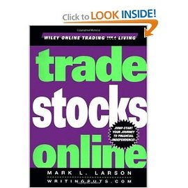 How stock online trading works