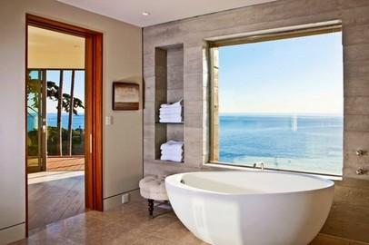 Bathroom Style Ideas For Your Villa on the Beach