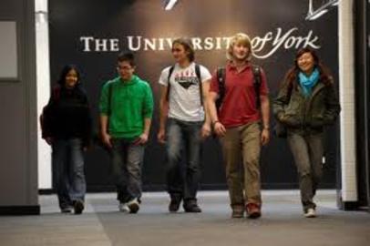 How To Find Universities In York