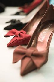 About Anne Klein Shoes