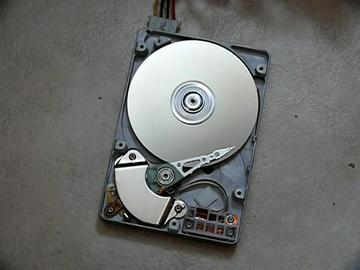 How To Do Data Recovery After Hard Drive Failure
