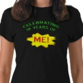 Clothing Ideas For An 18 Birthday Party