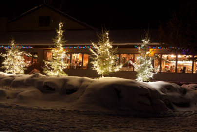 The Best Minnesota Hotels For Winter Vacations