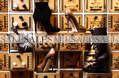 There Are the Best Sale on Women Shoes