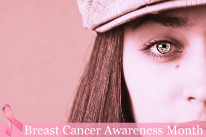 What Is Breast Cancer Awareness Month