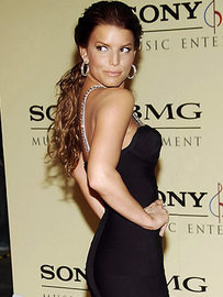 How To Have Hair Like Jessica Simpson