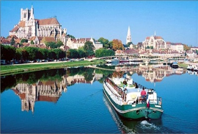 Feel Like Adventure On  European Cruise Vacations