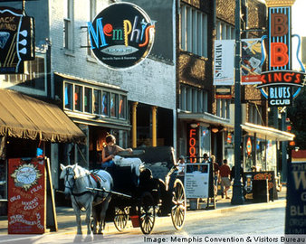Witness Wonderful Destinations In Memphis For Your Vacations