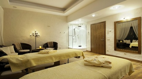 5 Things To Do in Day Spa