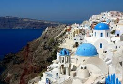 Tips On Last Minute Greece Family Vacations