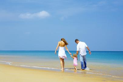 Cheap Family Vacations - Three Ideas