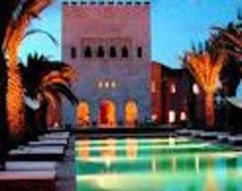 The Five Best Marrakech Hotels