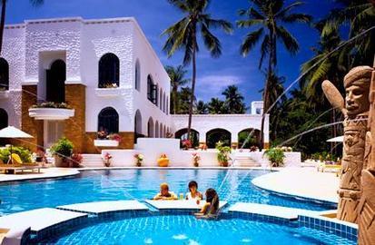 Best Koh Hotels