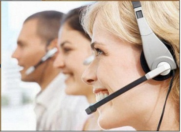 About Call Center Management Positions