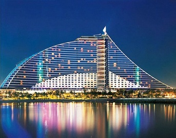 How To Find a Beach Dubai Hotel With Luxury Amenities