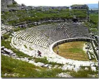 Greece Vacations, The Land Of Olympia
