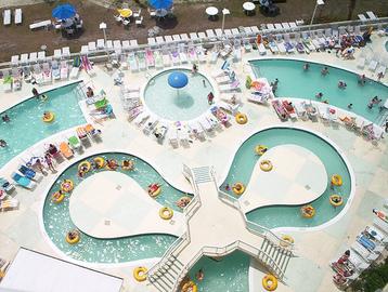 The Best Hotels Myrtle Beach