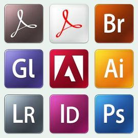 How Adobe Products Support Windows