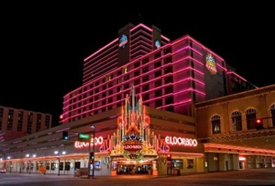 Most Luxurious Hotels Reno