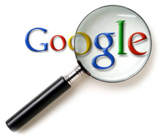 How To Find Google Web Sites