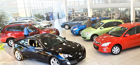 the Best Montreal Car Dealers