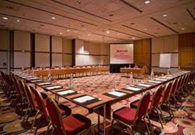 How To Book a Conference Center