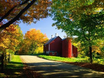 Vermont Vacations And The Seven Wonders Of The Green Mountain State