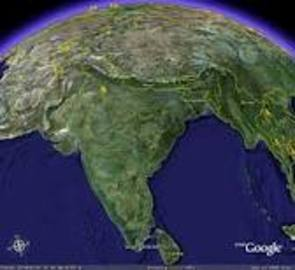 How To Travel the World From Your Couch on Google Earth