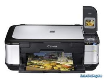 How To Get a All in One Canon Pixma Printer