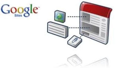 All About Sites.google