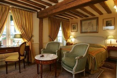 Is Hotel Luxembourg Parc In Paris A Good Option For Vacations?