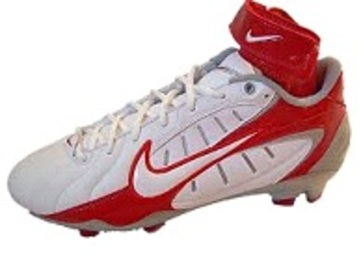 Beginner's Workout For Football With Cleats