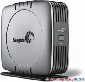 About The Seagate Hard Drive