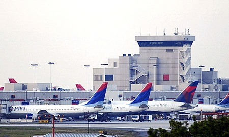 What Is the Busiest Airport City in the United States?