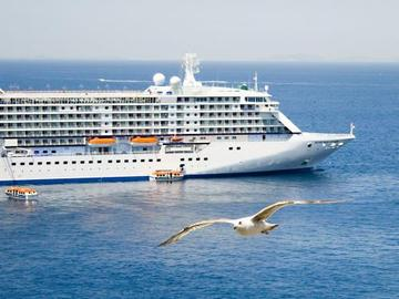 Go For Bermuda Cruise Vacations This Summer!
