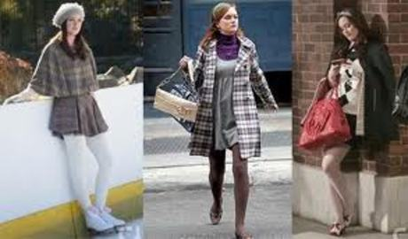 What To Wear With Clothing Tights