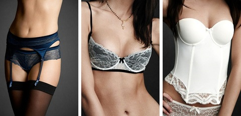 What You Should Know About Intimates Clothing