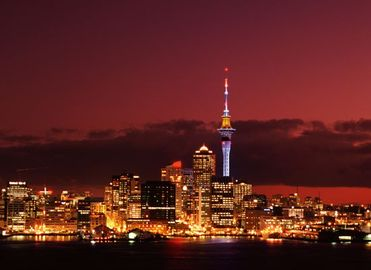 Vacations In Luxury Accommodation In Auckland