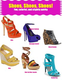 Where To Find Shoes With a Strap