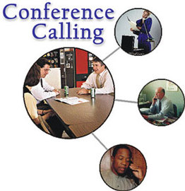 How To Do a Conference Call